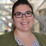Erica Fernandez Headshot