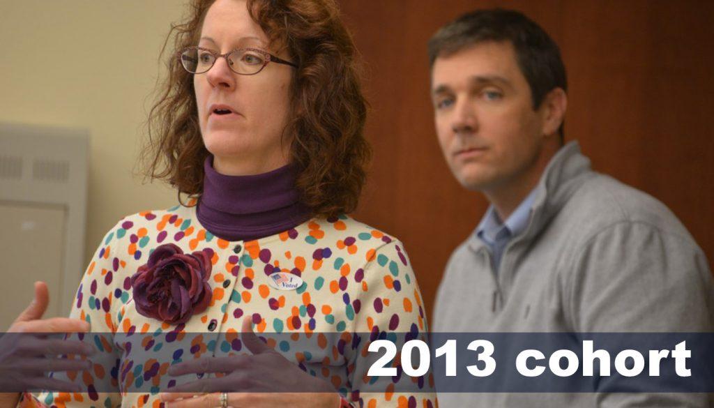 2013 cohort
